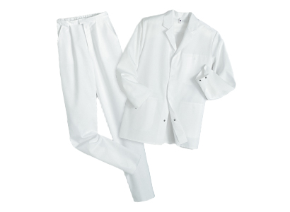 Berufsbekleidung Arbeitskleidung Sortiment Bild 07