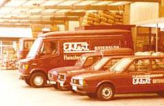 Ehlert Historie 1972