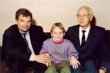 Ehlert Historie 1980