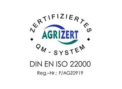 Ehlert Zertifikat 1