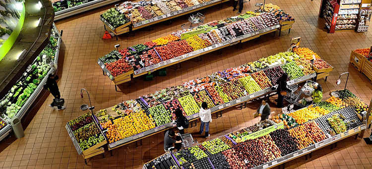 Nestle führt Nutri-Score ein - Beitragsbild neu
