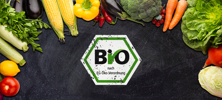 Ab wann ist ein Lebensmittel Bio | Bild Header