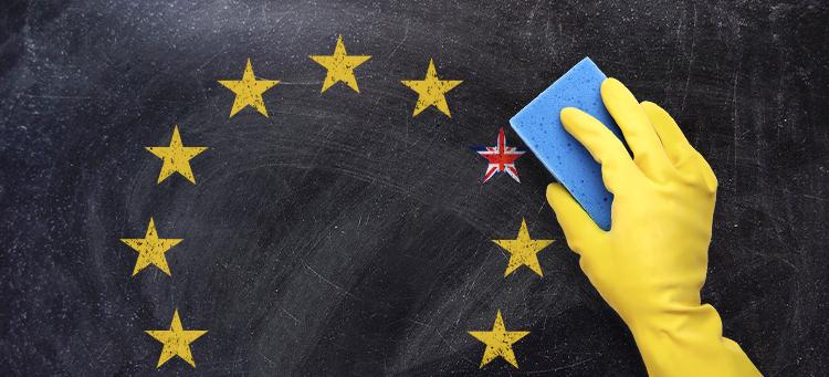 No-Deal-Brexit Lebensmittelindustrie | Bild Header