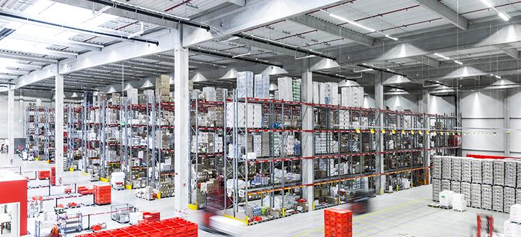 Risiko beim Lieferkettenmanagement | Bild Header