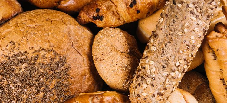 Machen Lebensmittel mit vielen Kohlenhydraten dick?   Bild Header
