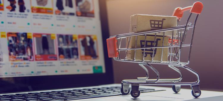 Wachstum Onlinekauf täglicher Bedarf   Bild Header