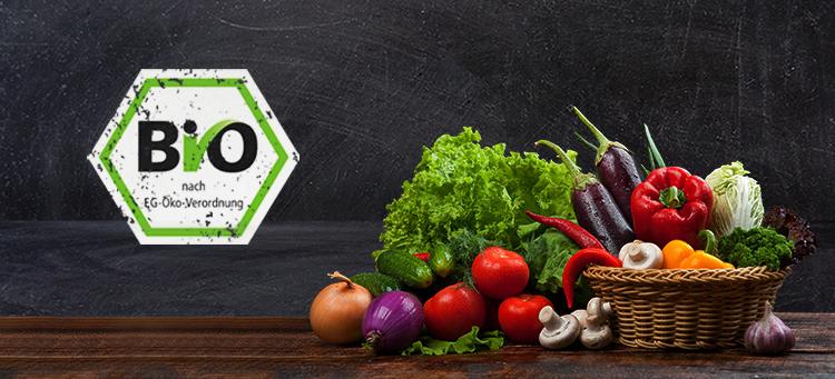 EU-Länder wollen Ausbau der Bio-Landwirtschaft | Bild Header