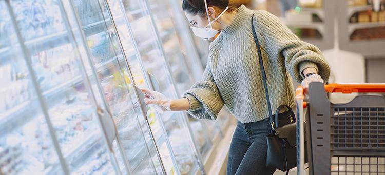 Studie der GfK: Supermärkte wachsen schneller als Discounter | Bild Header
